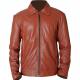X Men Days Of Future Past Hugh Jackman Leather Jacket