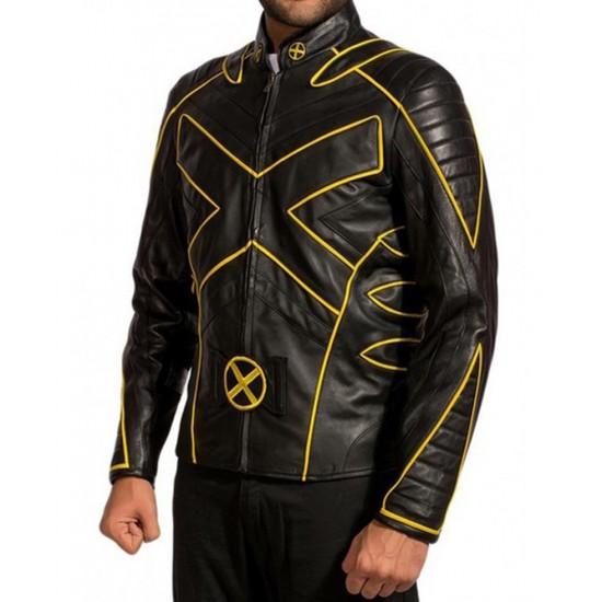 X-men The Last Stand Wolverine Jacket