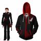 Adam Taurus Cosplay Costume Jacket