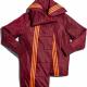 Adidas Ivy Park Asymmetrical Jacket