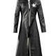 Anime Black Rock Shooter BRS Cosplay Hoodie Coat
