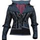 Assassina Creed Syndicate Evie Frye Leather Jacket