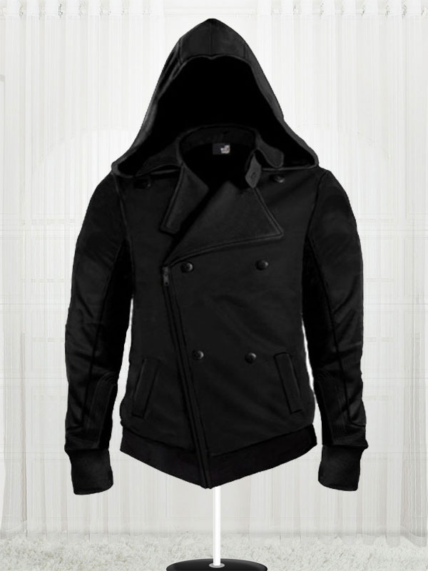 Assassin's Creed Movie Callum Lynch Jacket