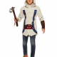 Assassin's Creed Teen Connor Jacket