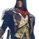 Assassins Creeds Unity Arno Victor Dorian Jacket