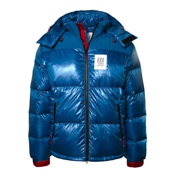 Big Puffer Jacket