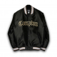 Compton Black Gold Jacket