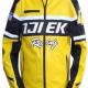 Dead Rising 2 Biker Leather Jacket