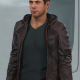 Detroit Become Human Gavin Reed Jacket