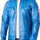 Dragon Ball Z Trunks Capsule Corp Jacket