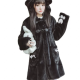 Fur Neko Winter Coat