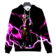 Hot Fortnite Drift Skin 3d Printing Pullover Sweatshirt