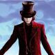 Johnny Depps Chocolate Factory Coat