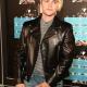 Justin Bieber Motorcycle Leather Jacket