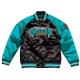 Mens Varsity Grizzlies Jacket