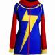 Ms Marvel Kamala Khan Jacket
