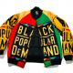 Popular Demand Multi-color Unisex Homage Bomber Jacket