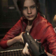 Residents Evil 2 Claire Redfield Red Jacket