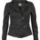 Sirius Black Biker Leather Jacket