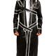 Sword Art Online Kirito Leather Coat
