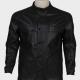 Terminator Dark Fate T-800 Leather Jacket