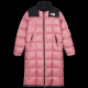 The North Face Lhotse Duster Pink Jacket