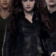 The Twilight Saga Breaking Dawns Bella Swan Leather Jacket