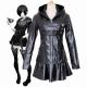 Tokyo Ghoul Touka Kirishima Leather Jacket