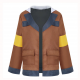 Voltron Legendary Defender Lance Jacket