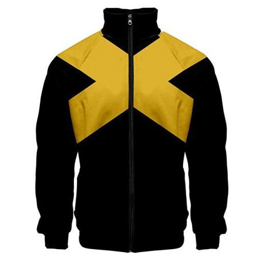 X-men Dark Phoenix Jean Grey Bomber Jacket