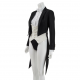 Zatanna Tailcoat Cosplay Jacket