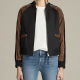 13 Reasons Why Alisha Boe Bomber Jacket
