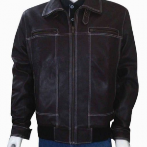 A Good Day To Die Hard John Mcclane Jacket