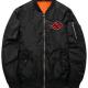 Akatsuki Itachi Bomber Jacket
