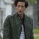 American Heist Frankies Leather Jacket