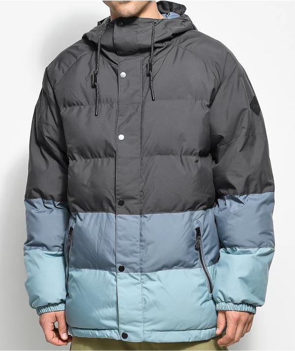 Burton Traverse Snowboard Jacket