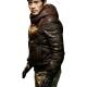 Byung-hun Lee I Saw The Devil Hoodie Leather Jacket