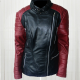Catherine Chandler Beauty And Beast Leather Jacket