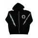 Chrome Hearts Hoodie Jacket