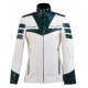 Daisuke Shima Space Battleship Yamato Leather Jacket