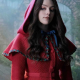 Danielle Roses Legacies S02 Hope Mikaelson Wool Coat