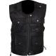 Dean Ambrose Leather Vest