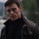 Every Breath You Take Sam Claflin Black Cotton Jacket