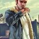 GTA 5 Trevors Philips Denim Jacket