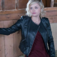 Heartland Mallory Wells Leather Jacket