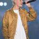Justin Bieber Spring Bomber Jacket