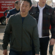 Kenneth Choi 9-1-1 Howie Han Cotton Jacket