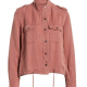 Lucifer Season 5 Megan Garner Pink Jacket