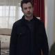 Matt Long Manifest S03 Zeke Landon Cotton Jacket