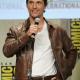 Matthew Mcconaughey Interstellar Brown Leather Jacket